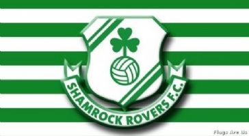 Shamrock Rovers FC  (Republic Of Ireland)